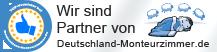 Deutschland-Monteurzimmer.de - Preiswerte Monteurzimmer deutschlandweit