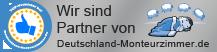Deutschland-Monteurzimmer.de - Cheap Monteurzimmer in Germany