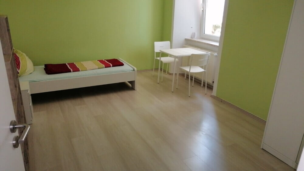 Monteurwohnung SeeTime ( ALL- INCLUSIV RENT ) Thomas Kellermann 06217 Merseburg 15931849045ef612886fc20