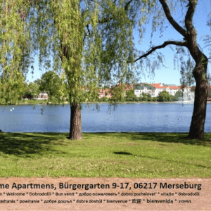 Monteurwohnung SeeTime ( ALL- INCLUSIV RENT ) Thomas Kellermann 06217 Merseburg 15961120235f22bc970c73e