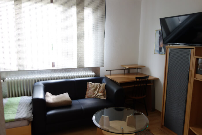 Apartmenthaus Pension Am Wildbach Frau Plum 52074 Aachen Foto 11