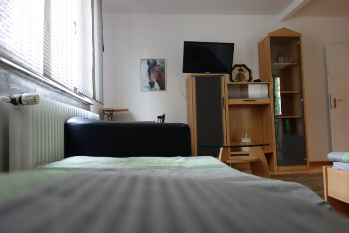 Apartmenthaus Pension Am Wildbach Frau Plum 52074 Aachen Foto 12
