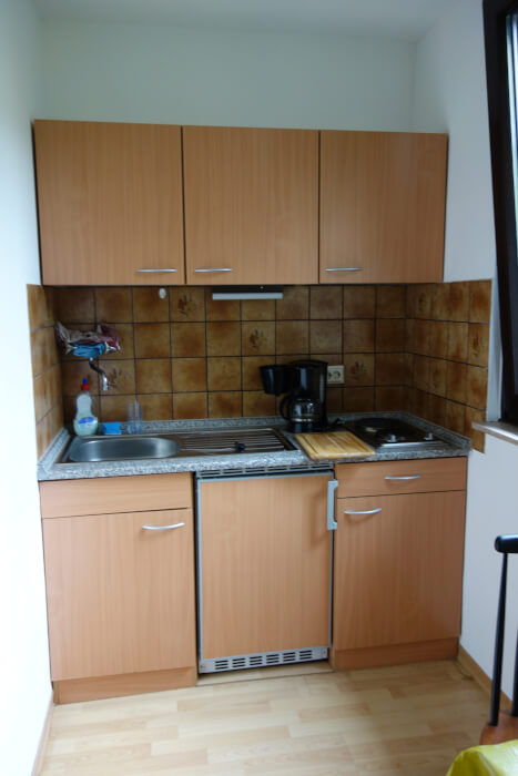 Apartmenthaus Pension Am Wildbach Frau Plum 52074 Aachen Foto 14