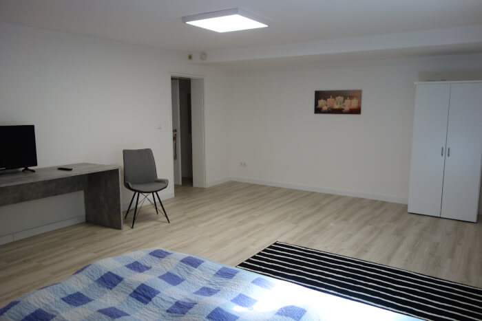 Apartmenthaus Pension Am Wildbach Frau Plum 52074 Aachen Foto 3