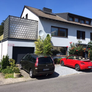 Apartmenthaus Pension Am Wildbach Frau Plum 52074 Aachen Foto 1