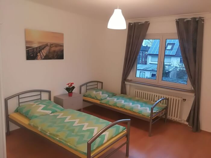 Apartment HomeFlat24 Herr Sel 50389 Wesseling Foto 4