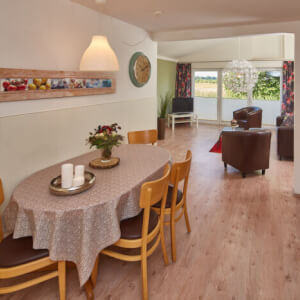 Pension Dorotheas bed and breakfast 24634 Padenstedt Foto 2