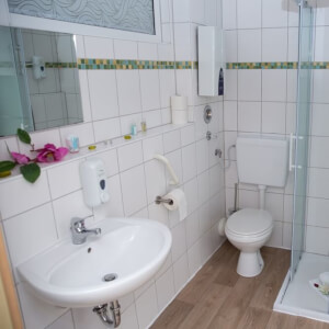 Boardinghouse ApartHomes Nürnberg, central located, WiFi, TV, Netflix, Kitchen Frau Scherer 90461 15927438565eef57b01c9c1