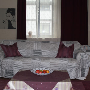 Ferienwohnung Art & Flower Appartment/Kaiserloft 66386 St. Ingbert 15939479515f01b72f3d1f7
