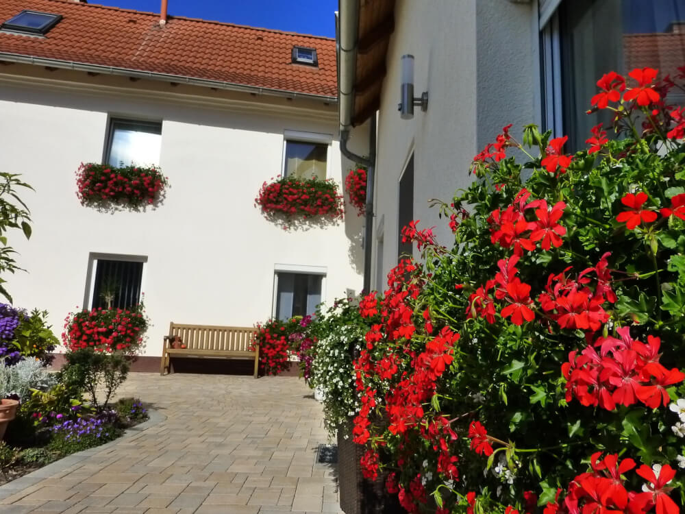 Monteurunterkunft Pension am See Ines Nowosadka 06242 Roßbach 15941282805f047798be7d5