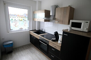 Apartment A&A 44629 Herne Foto 2