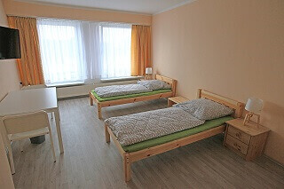 Apartment A&A 44629 Herne Foto 4