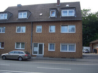 Single apartment moers