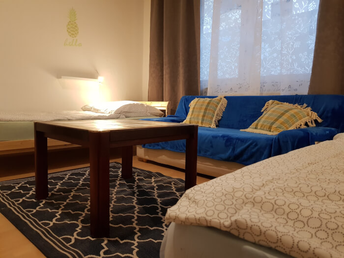 Monteurzimmer/Monteurwohnung Möbliert, Küche, Waschmaschine ...