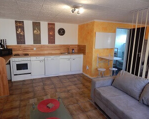 Monteurzimmer Monteurwohnung Boese Pascal Boese 71543 Wuestenrot Foto 2