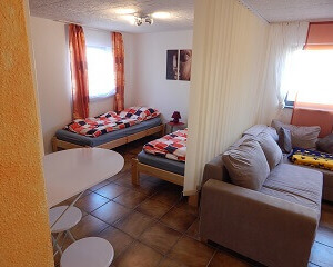 Monteurzimmer Monteurwohnung Boese Pascal Boese 71543 Wuestenrot Foto 3