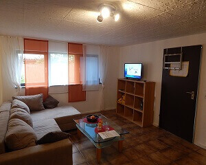 Monteurzimmer Monteurwohnung Boese Pascal Boese 71543 Wuestenrot Foto 4