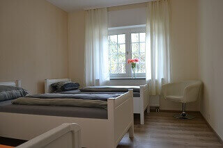 Pension Highway Doendue Caykara 32120 Hiddenhausen Foto 2