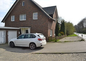 Pension Highway Doendue Caykara 32120 Hiddenhausen Foto 1
