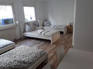 Apartment Neu renoviertes Appartment mit Bad und Kueche Marcus Maiwald 90762 Fuerth Foto 3