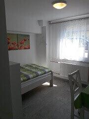 Monteurzimmer Zum Storchennest In Nauheim