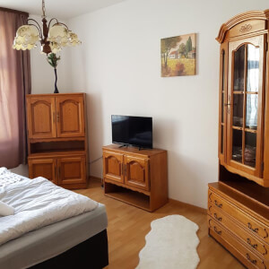Apartment - SP Hotels - Appartement am Nützenberg Frau Prokayeva 42115 Wuppertal Foto 1