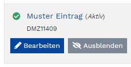 Bearbeiten Deutschland-Monteurzimmer.de