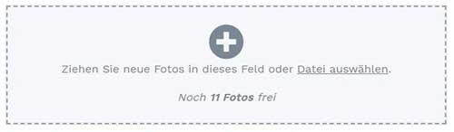 Foto hochladen bei Deutschland-Monteurzimmer.de