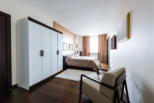 Beispielfoto für ein Monteurzimmer auf Deutschland-Monteurzimmer.de